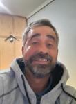 Pablo, 42  , Abaran