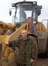 denis, 44, Russia, Usinsk