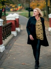 Elena, 47, Belarus, Minsk