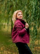Elena, 49, Belarus, Minsk