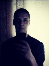 Aleksandr, 25, Russia, Norilsk
