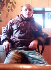 Denis, 38, Russia, Ulyanovsk