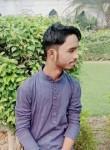 Mohd, 18  , Shahganj