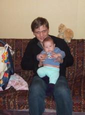 ALEKSANDR, 43, Estonia, Tallinn