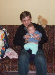 ALEKSANDR, 44  , Tallinn