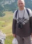 Vasiliy Petrov, 60, Moscow