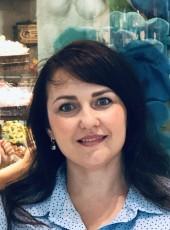 Oksana, 41, Russia, Sochi