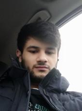Fozilov, 18, Russia, Pavlovskiy Posad