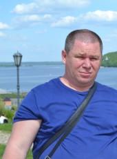 lekha, 47, Russia, Saratov