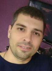 Sergey, 31, Russia, Yekaterinburg