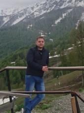 Вик, 31, Россия, Москва
