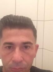 Nagy Magor, 42, Hungary, Budapest