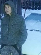 Kristaps, 18, Latvia, Riga