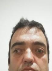 Oscar, 47, Spain, Madrid