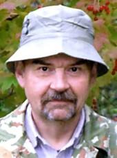 Boris, 65, Russia, Moscow