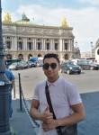 âmazigh, 25  , Aubervilliers