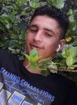 ابو يزن , 18  , East Jerusalem