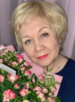 Larisa, 58  , Kopeysk