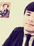 khayriddin, 23, Moscow