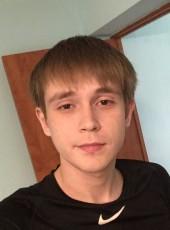 Dmitriy , 19, Russia, Tyumen