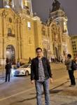Ricardo, 25  , Tingo Maria