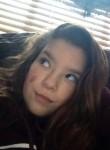 Anni, 19  , Sioux Falls