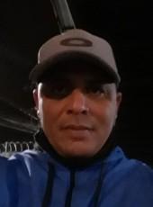 Luiz Carlos , 45, Brazil, Sao Paulo