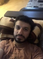 Roman, 35, Russia, Moscow