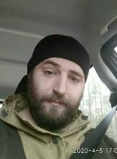 Znakhar, 34, Russia, Kirishi
