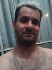 Adailton, 34, Brazil, Curitiba