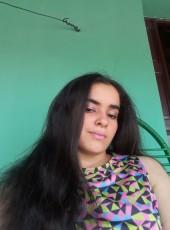 Maria Vitoria Pe, 21, Brazil, Teresina