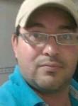 Eder, 41  , Mexico City