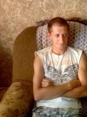 Viktor, 35, Russia, Kalininsk