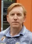 Roman, 47, Lviv