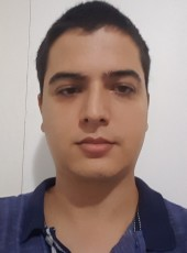 Otávio, 30, Brazil, Florianopolis