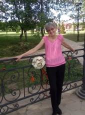 Tatyana, 62, Russia, Moscow