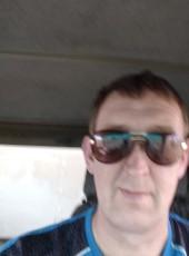 Yuriy, 44, Russia, Mariinsk
