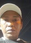 Alan, 18, Manaus
