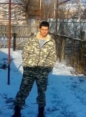 Igor, 25, Uzbekistan, Tashkent