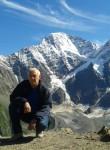 Vitaliy Kuznetsov, 57  , Kislovodsk
