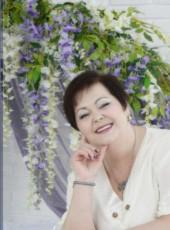 Irina, 58, Russia, Voronezh