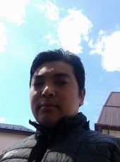 Raj, 27, Russia, Moscow