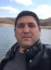 Hasan, 29, Turkey, Corum