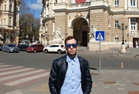 Rostislav, 22 - Just Me