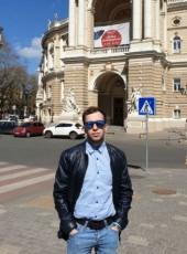 Rostislav, 22, Ukraine, Mariupol