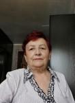 Galina, 70  , Tver
