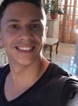 Fabio, 33  , Taboao da Serra