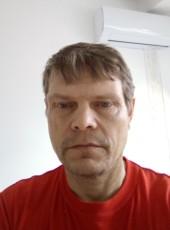 Roman, 49, Russia, Kolpashevo