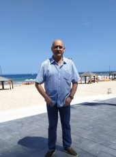 Oleg, 55, Israel, Petah Tiqwa
