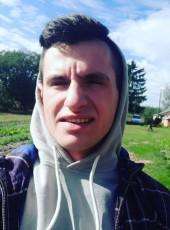 Yan, 23, Belarus, Baranovichi